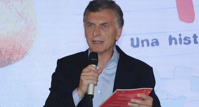 Macri ratificó aumento de tarifas: Es mentira que son exorbitantes