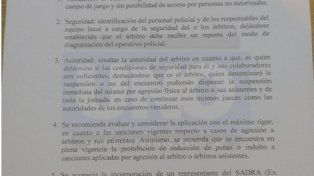 El Consejo Federal ordenó a la LPF no levantar las sanciones de los expulsados