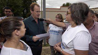 Al adelanto del 8 por ciento que el gobernador Gustavo Bordet dispuso que sea cobrado con retroactividad a marzo