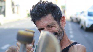 Que los grandes están listos para defender.FotoUNOJuan Ignacio Pereira.