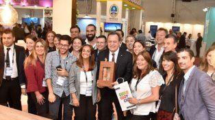 Destacan el crecimiento del Turismo de Reuniones de Paraná y la región