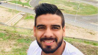 Crack. La Joya viene de sumar su cuarto ascenso el fin de semana en Santiago del Estero. Es el máximo goleador de la historia de Patronato.