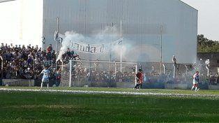 En definición por penales Sportivo perdió con Carcarañá y no pudo ascender