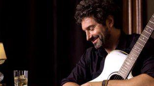 Iván Noble vuelve a reencontrarse con el público de Paraná