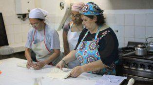 Aroma a pan caliente en La Floresta:  una historia de dignidad y trabajo