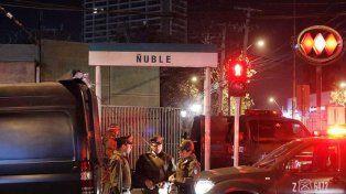Una argentina está hospitalizada grave tras ser violada por cinco sujetos en Chile