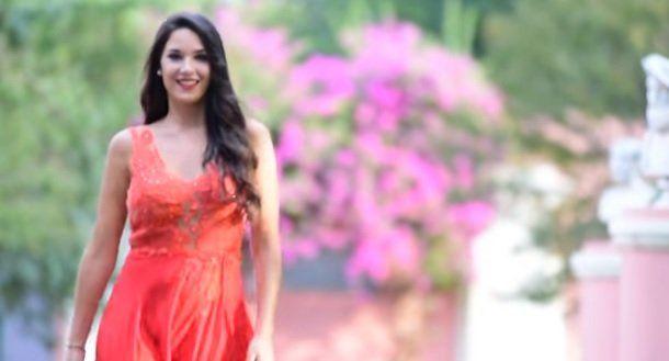 Entrerriana representará a Argentina en Miss Mundo