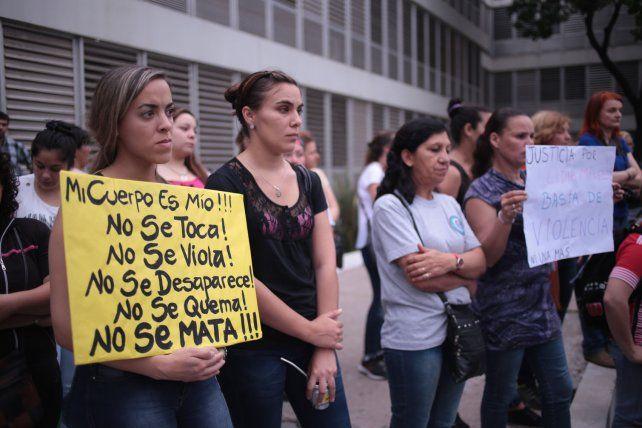 #Cuentalo: miles de mujeres relatan en las redes las agresiones sexuales que sufrieron