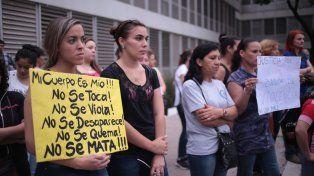 ,#Cuentalo: miles de mujeres relatan en las redes las agresiones sexuales que sufrieron