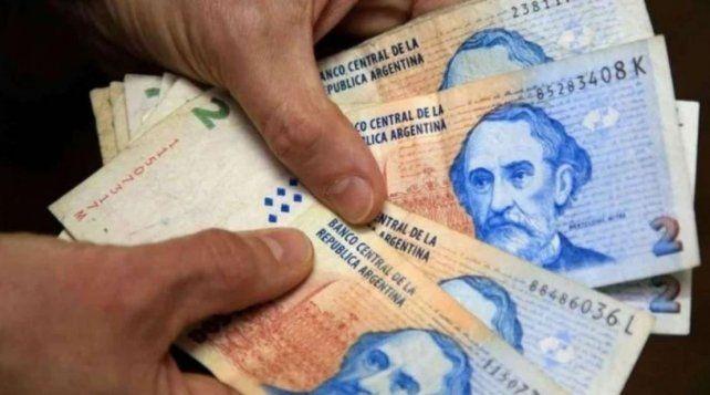 Tras más de 26 años en la calle, los billetes de $ 2 salieron de circulación