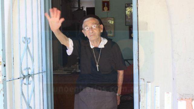 El barrio Gaucho Rivero llora la partida de la hermana Mariana