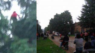 Horror en Tucumán: Una mujer asesinó a sus dos hijos e intentó matarse