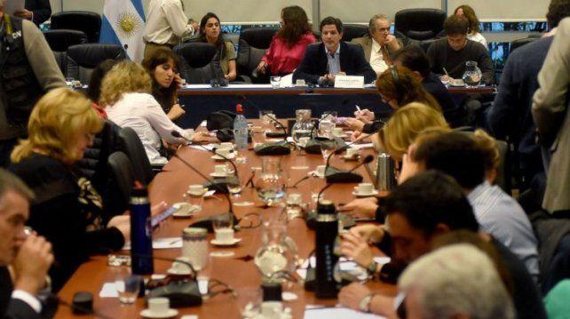 El proyecto de tarifas razonables tiene dictamen y será tratado en Diputados