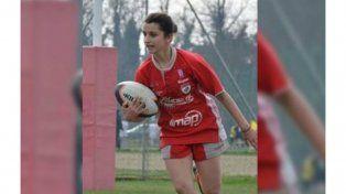 Tragedia en el rugby: una jugadora murió tras recibir un tackle en la cancha