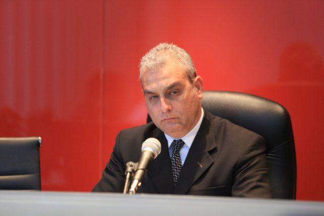 Mayer. El juez de garantías de Paraná analizará las pruebas de la causa y el 9 de mayo dictará la sentencia.