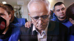 Juicio a Ilarraz: Fiscalía y querella pedirán una pena cercana a 25 años