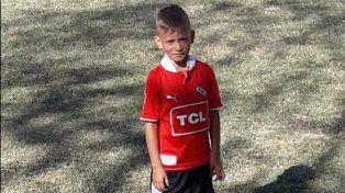 Giavanni Bianchi viajará al Rojo cada 15 o 20 días. Foto Deporte Zonal