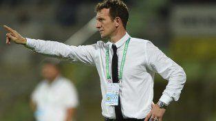 Arruabarrena volvió a perder una final en Emiratos Árabes