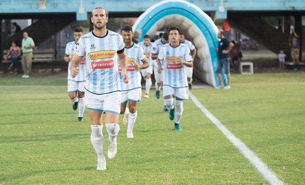 Copa Argentina: Juventud Unida jugará en el Grella ante Unión de Santa Fe