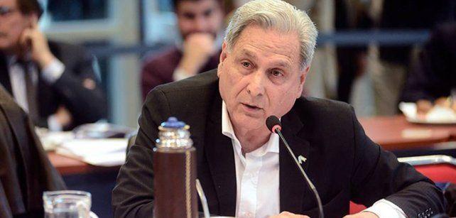 Solanas pidió informes sobre el cierre de la delegación Paraná de la CNRT