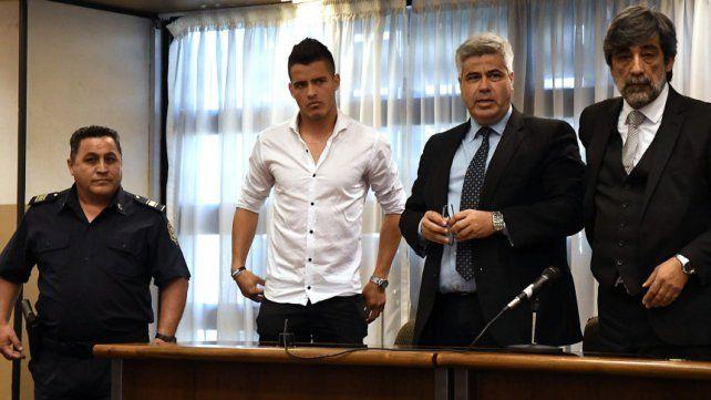Un exjugador de Independiente condenado y a un paso de la cárcel
