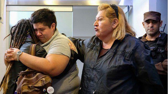 Pruebas contundentes. El tribunal avaló el pedido del fiscal sobre el intento de homicidio. Foto: Agencia Presentes