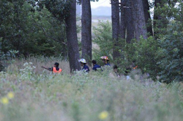 Diez años del caso Pomar: la familia  accidentada invisible durante 24 días