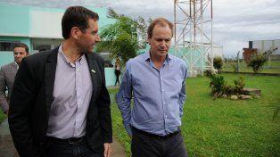 Amplían la capacidad energética de parques industriales del departamento Paraná