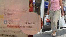el tarifazo y la inflacion, los problemas que mas impactan en la gente