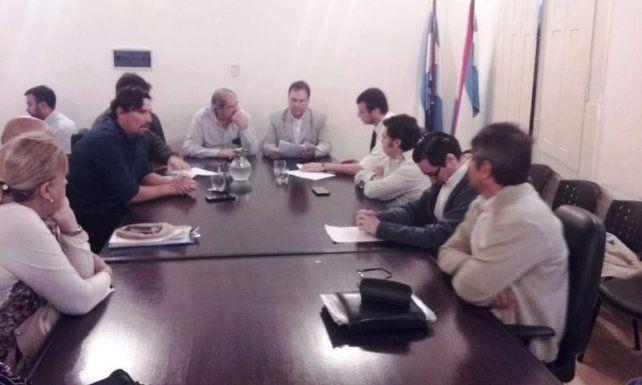 Se postergó la audiencia por el conflicto en el Juzgado de Faltas de Paraná