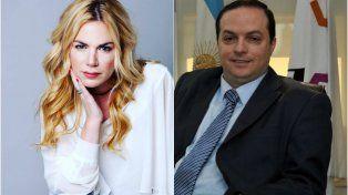 Esmeralda Mitre acusó a Cohen Sabban por abuso: Quedate tranquila que no te voy a garchar