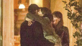 Leonardo DiCaprio ya no oculta su romance con la argentina Camila Morrone
