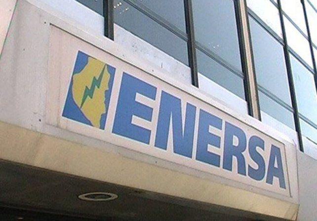 A raíz de la tormenta, ENERSA reportó inconvenientes en el sistema eléctrico