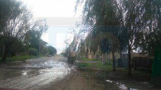 Aislados: Imposible transitar por la zona sudeste de Paraná