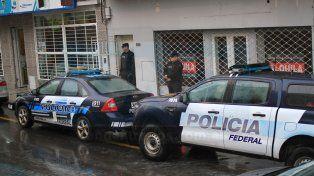 VIDEO | Paraná: allanaron el municipio y la casa del intendente