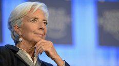 el fmi difundio el informe detallado sobre la aprobacion del acuerdo con la argentina