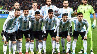 Argentina se enfrentará a Haití en La Bombonera