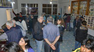 El club Don Bosco celebra sus 80 años de vida