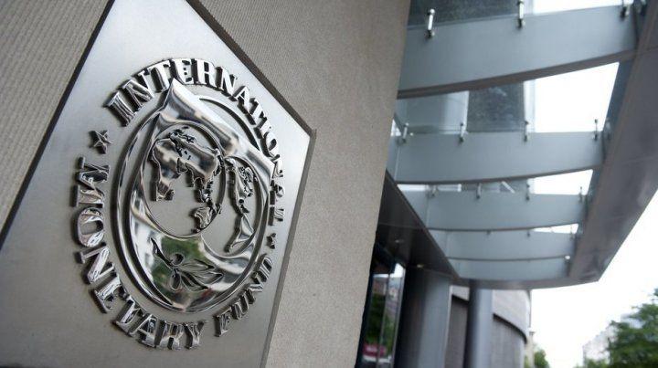 FMI desembolsará u$s5.400 millones
