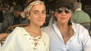 La increíble foto de la hija de Juana Viale que Marcela Tinayre publicó y borró