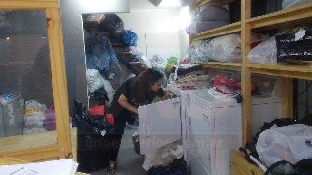 Cuánto cuesta, cuánto demora y cómo ahorrar llevando ropa al lavadero