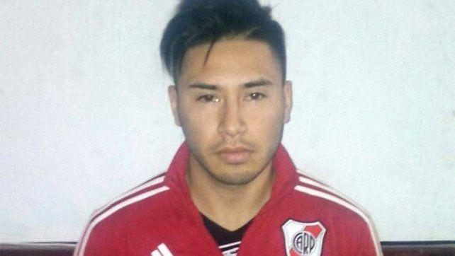 Futbolista violó y mató a golpes a su hijastro de 5 años