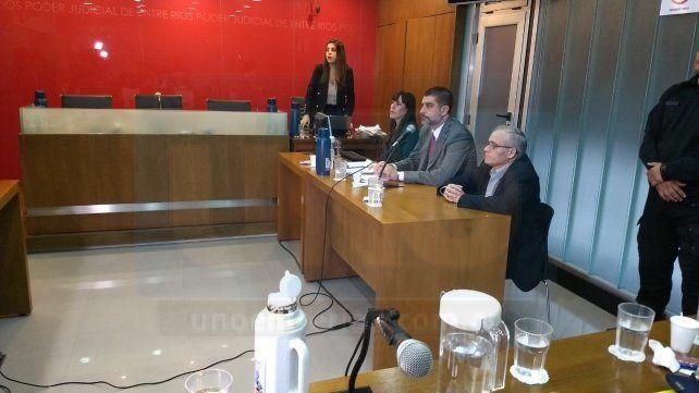 Alta pena. Los fiscales entendieron totalmente acreditados los abusos en el seminario. Foto Javier Aragón