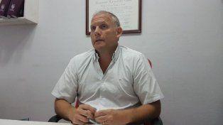 El paranaense Diego Dlugovitzky