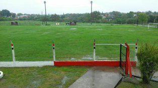 Otro fin de semana sin fútbol en Paraná