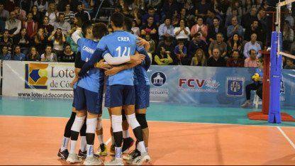 Nuevo triunfo de Argentina ante China