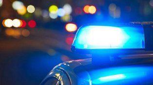 La policía salvó la vida de un pequeño de tres años que estaba sufriendo convulsiones