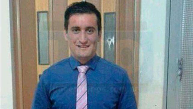 Confirmaron que el cuerpo hallado en zona de calle Hernandarias era del vendedor desaparecido