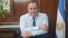 rogel quiere que  la reforma electoral rija recien para 2023