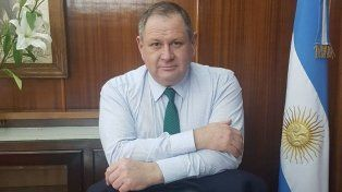 Rogel quiere que  la reforma electoral rija recién para 2023